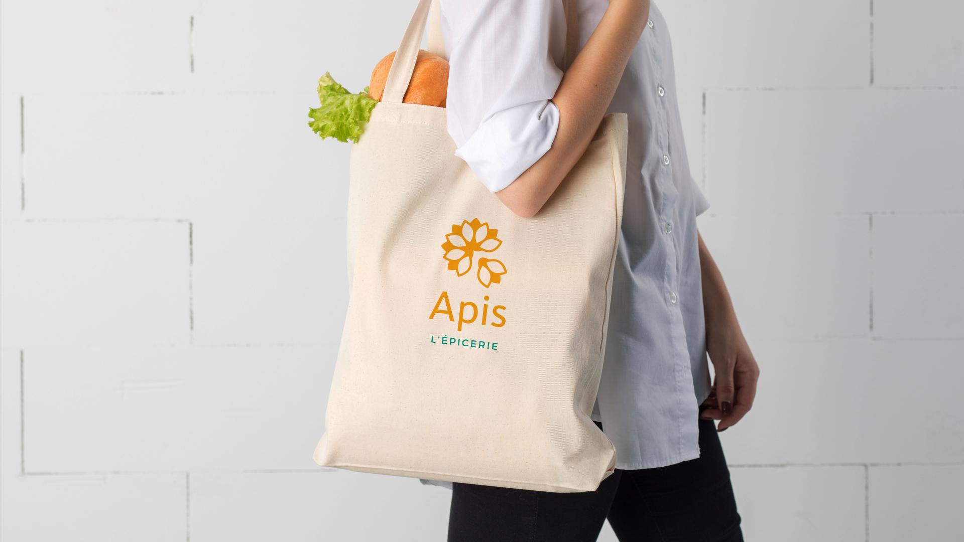 Association Apis - Tote bag